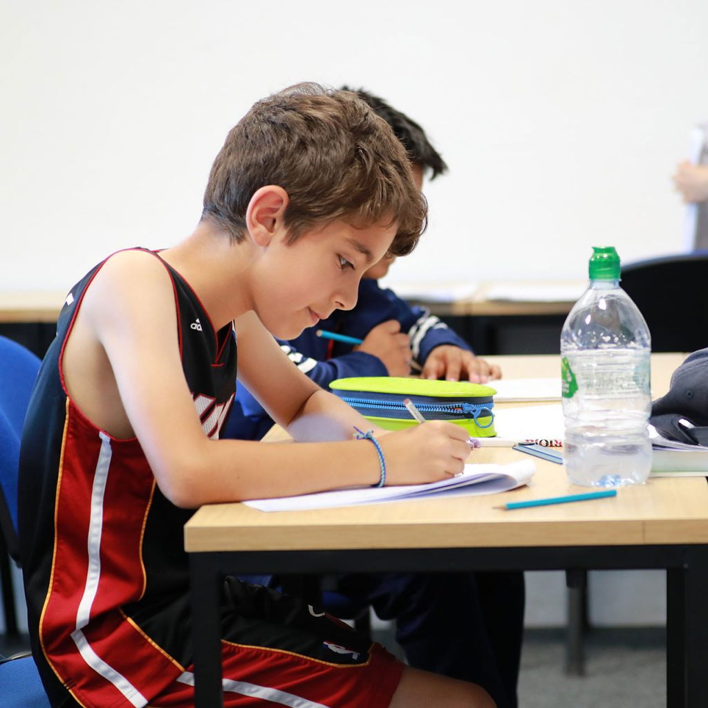 Stratford Tuition Centre - Boost Education